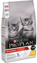 Pro Plan Cat Original Kitten