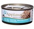 Applaws Natural Cat Food Kitten Tuna - 70g