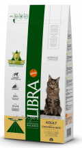 Libra Cat Adult Chicken - 1.5 kg
