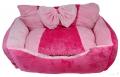 Lolo Pets Мягкая уютная кроватка