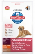 Hill's Science Plan Canine Adult  Large Breed Lamb -12kg