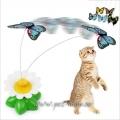 Interaktiivne mänguasi kassile Lendav liblikas