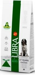 Libra Dog +7 years