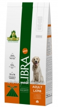 Libra Dog Adult Lamb