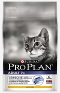 Pro Plan Cat Adult 7+ Chicken & Rice