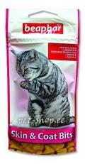 Beaphar Malt-Bits Cat Coat/Skin