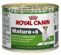 Royal Canin Mature 8+ (195g)