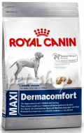 Royal Canin Size Health Nutrition MAXI Dermacomfort