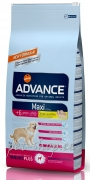 Advance Dog Maxi Senior Chicken & Rice - 15 kg