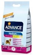 Advance Dog Medium Senior Chicken & Rice