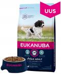 Eukanuba Active Adult Medium Breed - 3kg