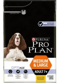 Pro Plan Medium & Large Adult 7+ Chicken