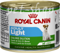 Royal Canin Mini Adult Light - 195g
