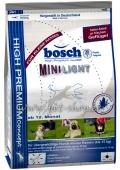 Bosch Adult Mini Light - 2,5 kg