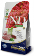 Farmina Natural & Delicious Digestion Quinoa & Lamb