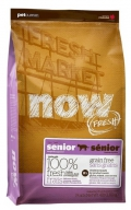 NOW Fresh for Cats Senior - 1.81kg