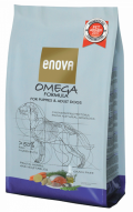 Enova Omega Formula for Puppies & Adult Dog - 12kg