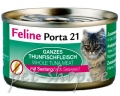 Feline Porta 21 Tuna Meat with Surimi