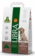 Libra Puppy Lamb