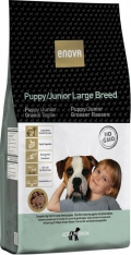 Enova Puppy & Junior Large Breed - 14kg