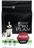 Pro Plan Puppy Medium Chicken
