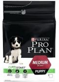 Pro Plan Puppy Medium Chicken