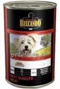 Belcando Best Quality Meat - 800g