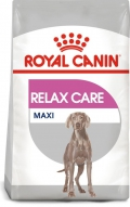 Royal Canin CCN Maxi Relax Care - 9kg
