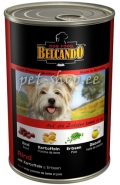 Belcando Best Quality Meat With Potatoes