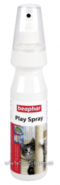 Beaphar Play Spray Cat