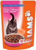 Iams Adult Salmon in Gravy