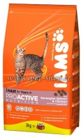 Iams ProActive Nutrition with Norwegian Salmon and Chicken