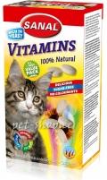 Sanal Vitamins