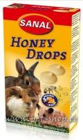 Sanal Honey Drops