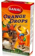 Orange Drops Sanal