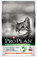 Pro Plan Cat Sterilised Salmon & Tuna