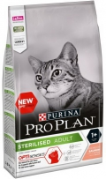 Pro Plan Cat Sterilised Adult Salmon