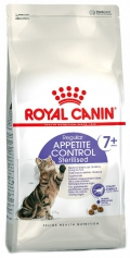 Royal Canin Feline  Sterilised  Appetite  Control (7+)