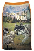 Taste of the Wild High Prairie Puppy - 2kg
