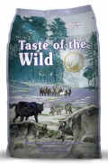 Taste of the Wild Sierra Mountain - 13kg