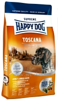 "Happy Dog Supreme Sensible Nutrition ""TOSCANA"" -12.5 kg"