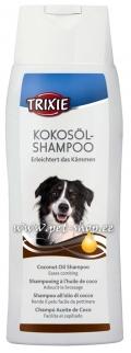 Trixie Kokosöl-Shampoo