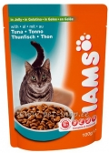 Iams Adult Tuna in Jelly