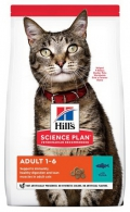 Hill`s Science Plan Feline Adult Tuna