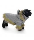Dog Coat Rebel