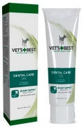 Vet`s+Best Dental Care - 100g