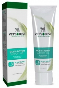 Vet`s+Best Multi-System Support Gel - 100g