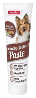 Beaphar Crunchy Yoghurt Paste for Dogs - 100g