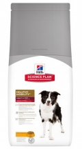 Hill's Canine Healthy Mobility Medium Breed