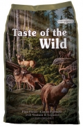 Taste of the Wild Pine Forest - 2kg